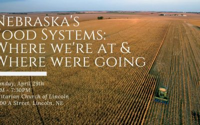 Nebraska's Food Systems: Meet the Panelists