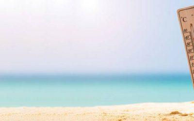 Conservation Tip: Cooling Down for Summer