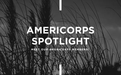 AmeriCorps Spotlight: Sophia Vacanti